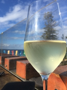 Harry Phats - Sav Blanc Wine